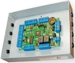 Сетевой контроллер Gate 8000