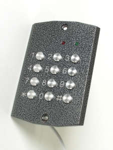 Кодонаборная панель КБД-10-В