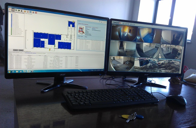 Подключение ip камеры видеонаблюдения к регистратору
